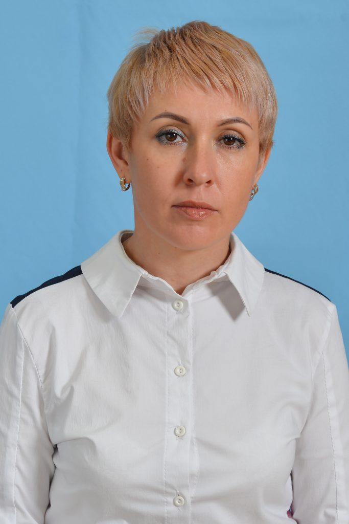 кривцова